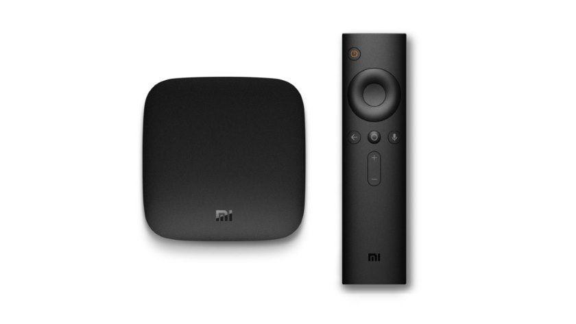 Xiaomi Mi Box, nuevo centro multimedia basado en Android TV 34