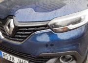 Renault Kadjar, suavidad 57