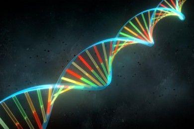 ADN sintético para conseguir una humanidad perfecta