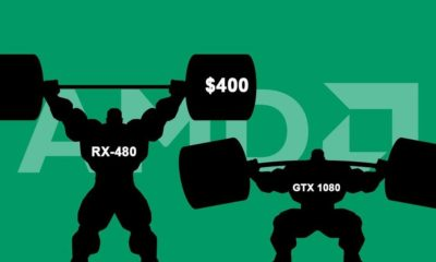 Radeon RX 480, ¿qué supone para el consumidor y para el mercado? 49