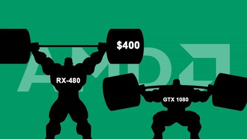 Radeon RX 480, ¿qué supone para el consumidor y para el mercado?
