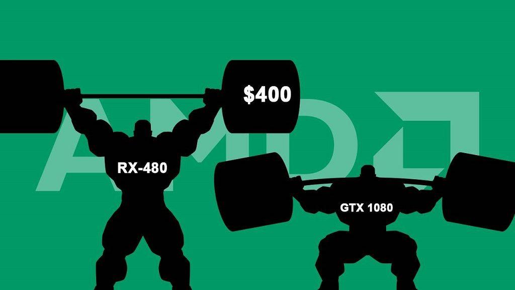Radeon RX 480, ¿qué supone para el consumidor y para el mercado? 28