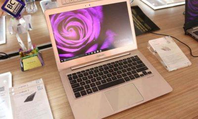 ASUS presenta el ultraportátil Zenbook UX330 47