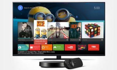 Ya puedes instalar Android TV en tu PC 81