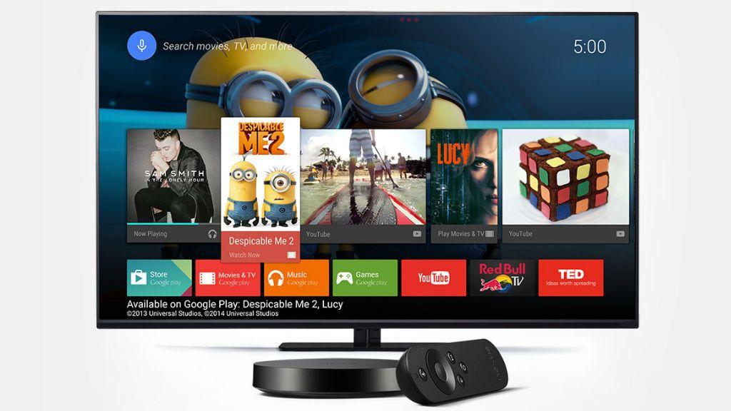 Ya puedes instalar Android TV en tu PC 30