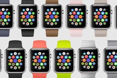El Apple Watch 2 sería más caro que el original