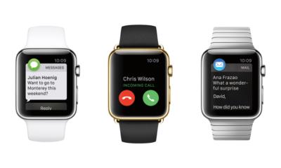 Posible presentación conjunta del Apple Watch 2 y el iPhone 7 37