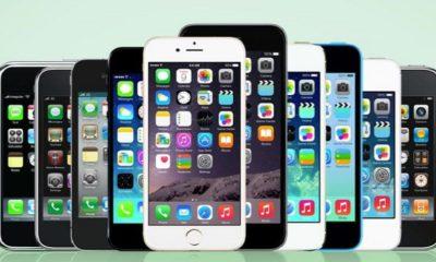 Guía: Claves para elegir tu nuevo iPhone y iPad (I) 101
