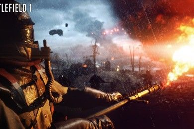 Battlefield 1 permite activar modo DirectX 11 o DirectX 12