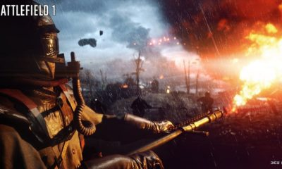 Battlefield 1 permite activar modo DirectX 11 o DirectX 12 47