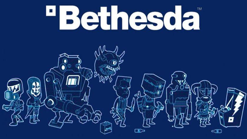 Bethesda en E3 2016
