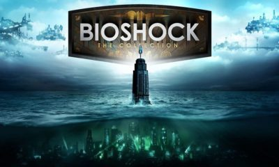 2K Games confirma BioShock: The Collection 33