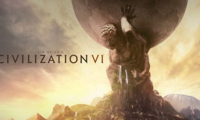 Civilization VI en E3, vuelve la saga mítica de estrategia 82