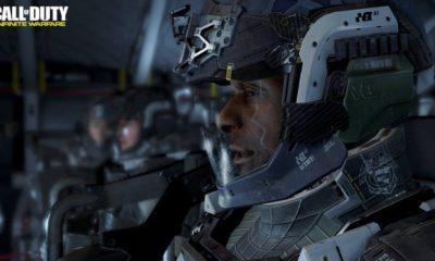 Opinión del nuevo tráiler de Call of Duty Infinite Warfare 71