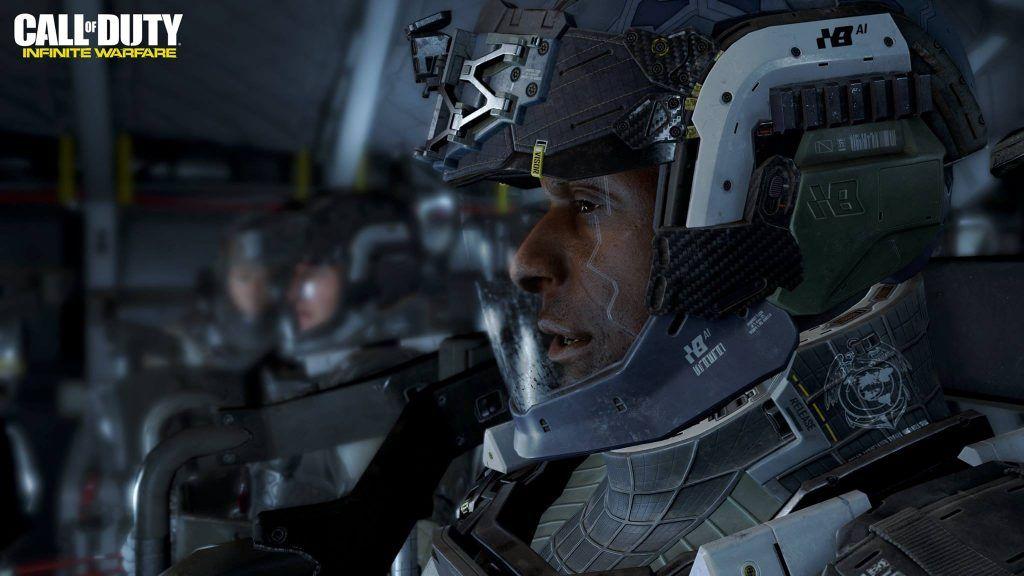 Opinión del nuevo tráiler de Call of Duty Infinite Warfare 29