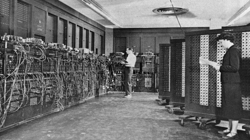 computadoras clásicas