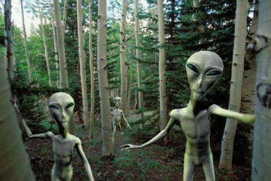 ¿Contacto extraterrestre? Probable dentro de 1.500 años