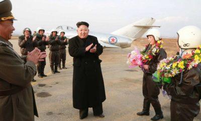 Corea del Norte habría estado robando bancos internacionales 56