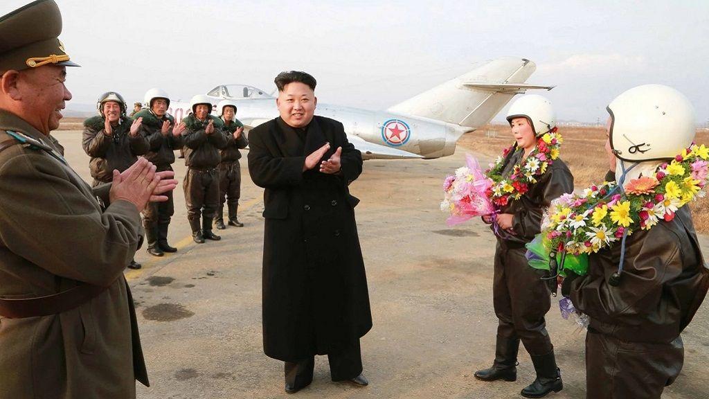 Corea del Norte habría estado robando bancos internacionales 29