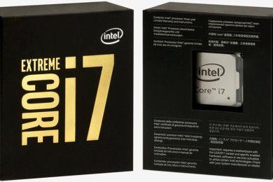 Intel Core i7-6950X, análisis del micro más potente en consumo