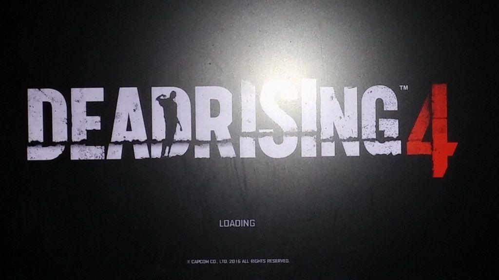 Dead Rising 4 será presentado en el E3 30