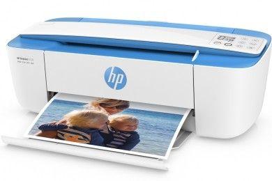 HP DeskJet 3700, la multifunción más pequeña del mundo