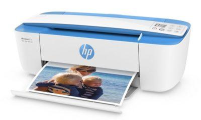 HP DeskJet 3700, la multifunción más pequeña del mundo 100