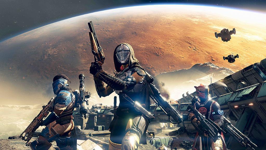 ¿Juegas a Destiny en Xbox 360 o PS3? Tenemos malas noticias 28