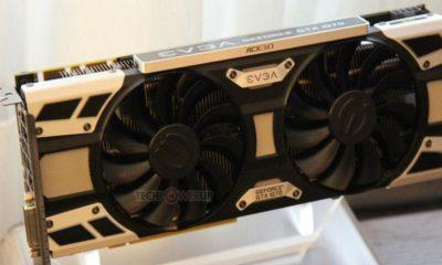 EVGA GTX 1070