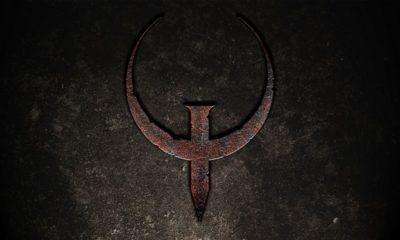 El mítico Quake cumple 20 años desde su lanzamiento