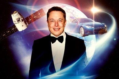 Elon Musk dice que nuestro mundo podría ser una simulación