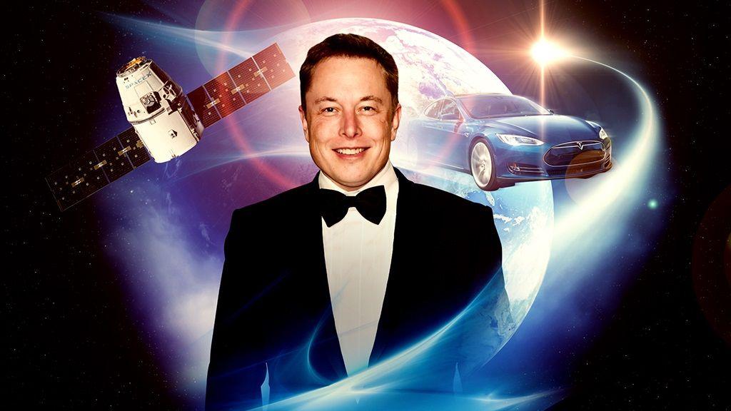 Elon Musk dice que nuestro mundo podría ser una simulación 31