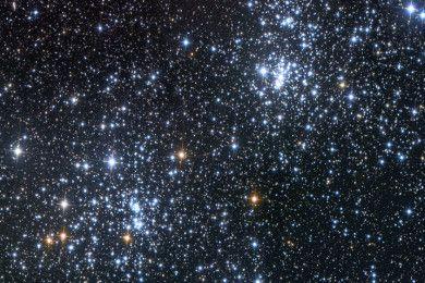 La expansión del Universo es más rápida de lo que se pensaba