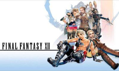 Final Fantasy XII: The Zodiac Age llegará remasterizado a PS4 34