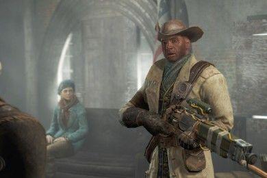 """Este """"bazooka"""" láser impresiona y nos recuerda a Fallout"""