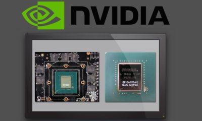 Especificaciones y rendimiento de la GTX 1080M 30