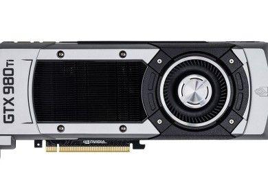 NVIDIA baja el precio de las GTX 970, GTX 980 y GTX 980 TI
