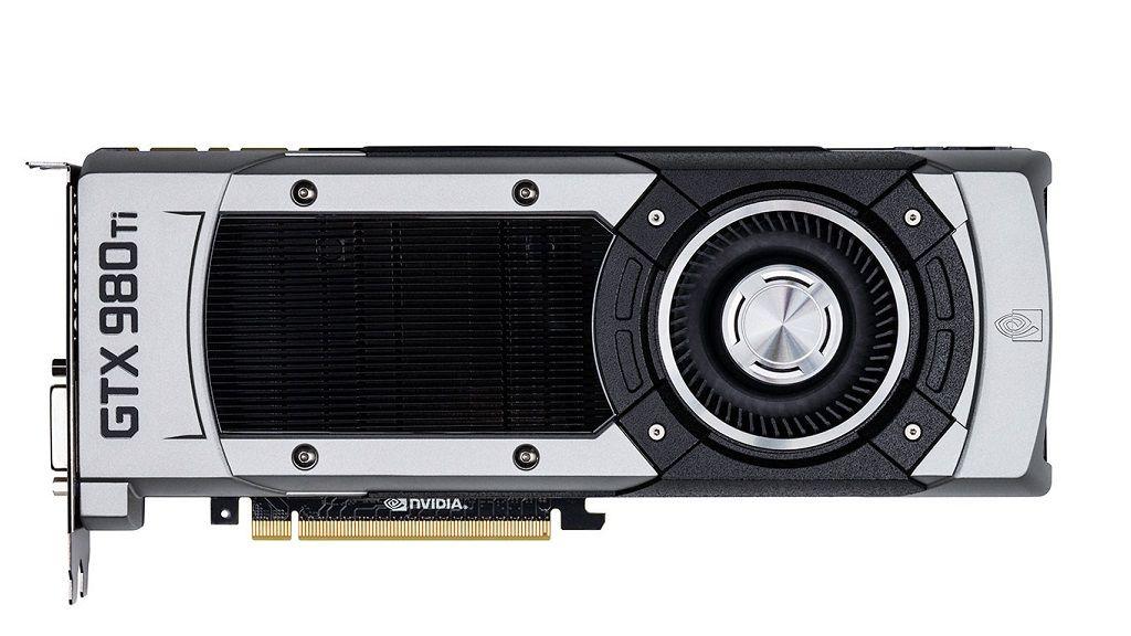 NVIDIA baja el precio de las GTX 970, GTX 980 y GTX 980 TI 29