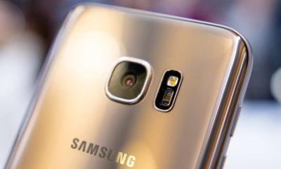 El Galaxy S8 vendría con una pantalla UHD 4K 98