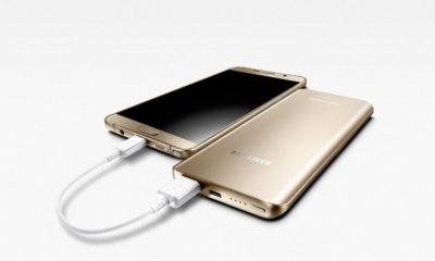 Filtración confirma especificaciones completas del Galaxy Note 7 32