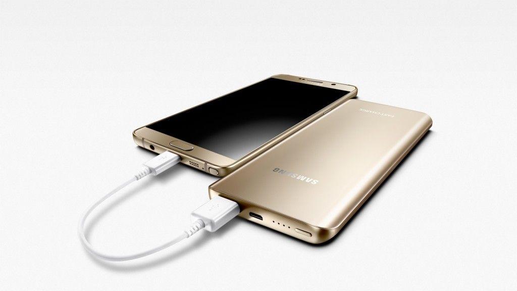 Filtración confirma especificaciones completas del Galaxy Note 7 29