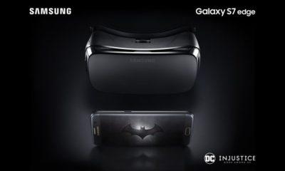 ¿Quieres un Galaxy S7 Edge Injustice Edition? Este será su precio 82