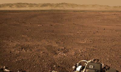 Curiosity podría conseguir muestras de agua de Marte 59