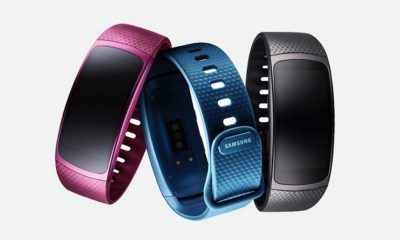 Samsung presenta el nuevo Gear Fit 2 con Tizen 72