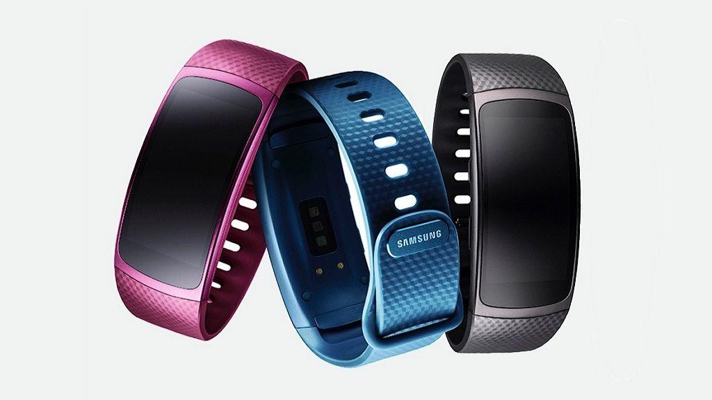 Samsung presenta el nuevo Gear Fit 2 con Tizen 30