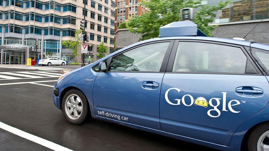 Google enseña a sus coches inteligentes a usar el claxon 30