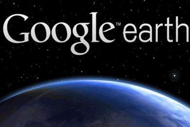 Gran mejora para Google Earth gracias a Landsat 8