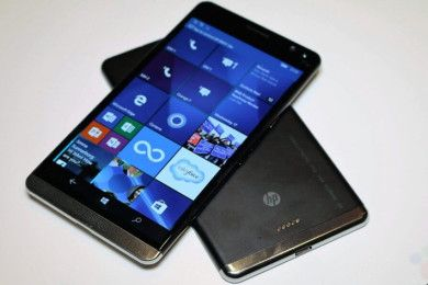 HP Elite x3 ¿Para qué quieres un Surface Phone?