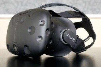 Un tercio de Valve trabaja en realidad virtual
