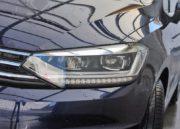 Volkswagen Touran 2016: espacial 85